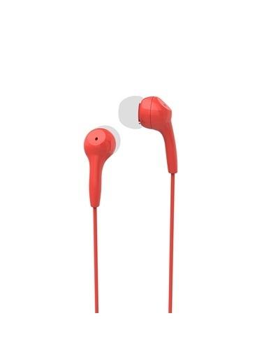 Motorola Earbuds 2 Mikrofonlu Kulaklık Kırmızı